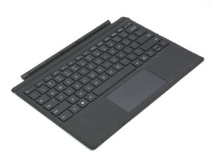 Microsoft Surface Pro  3 4  5 6  Cover Backlight Tastatur 1725 inkl DE-Sticker