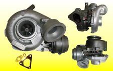 Turbolader Mercedes Sprinter 413 313 213CDI 95Kw 709836-5004S inkl.Dichtungssatz