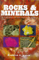 Rocks and Minerals (A portrait of the natural world), Atwood, Fred, Very Good Bo