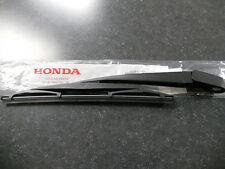 2007-2011 GENUINE HONDA ELEMENT REAR TAILGATE WINDSHIELD WIPER BLADE & ARM