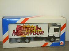 Daf 75 NAMAC Auto in Miniatuur - Lion Toys 1:50 in Box *46829