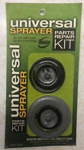 Roundup 182349 Universal Sprayer Parts Repair Kit **NEW**