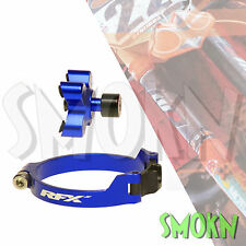 contrôle de lancement RFX pour KTM XC SX 125 150 200 250 03-18 bleu MX