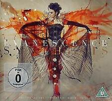 Synthesis von Evanescence ( CD+DVD, 2017)