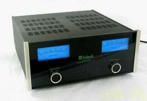 McIntosh MPC1500 MPC-1500 Pre Amplifier Amp for Audio Sound Working Used