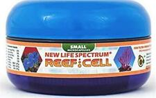 New listing New Life Spectrum Reef Cell 15g 10-80 Microns Marine Filter feeder Small Fish