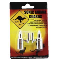Haigh Animal Repeller, Chrome