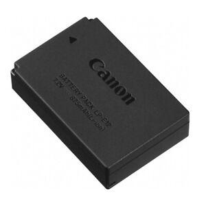 Original Canon LP-E12 LPE12 Akku für EOS M10 M100 M200 M50 II 100D Messeware #