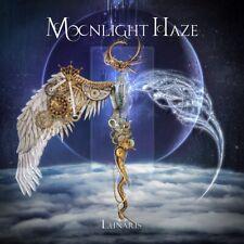 MOONLIGHT HAZE - Lunaris - CD DIGIPACK