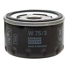 Mann Oil Filter Spin-On Type Peugeot 205 1.9 GTI Performance Service Engine