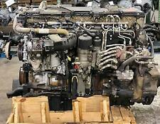 2010 DETROIT DD15 ENGINE ASSEMBLY COMPLETE PERFECT FREE SHIP 1 YEAR WAR