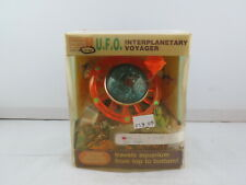 Vintage 1988 Penn Plax Aqaurium Ornament - Action UFO - New In Box