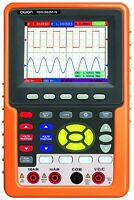 Owon HDS2062M-N 2CH 1GS/s sample ra 60MHz Handheld Digital Storage Oscilloscope
