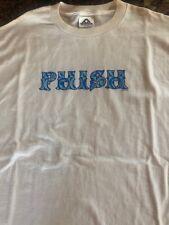 Phish Lg 2003 Offical Dry Goods