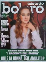 Bolero1455 Eleonora Giorgi Dalida Cary Grant Romina Power Proclemer Panfili