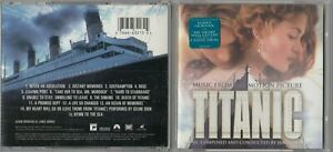 Titanic: The Ultimate Collection by James Horner (CD, Nov-1997, Sony Music Distr