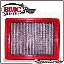 FILTRE À AIR SPORTIF LAVABLE BMC FM504/20 GILERA GP800 2008-2015