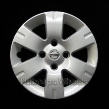 Nissan Sentra 2007-2012 Hubcap - Genuine OEM Factory Wheel Cover 53073 Silver