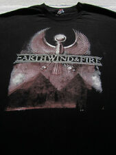 EARTH, WIND & FIRE 2013 tour LARGE concert T-SHIRT