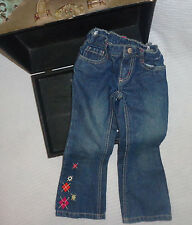 Gymboree Fall Homecoming Outlet Argyle Jeans Size 4 4T