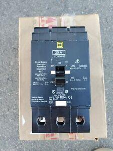 Square D EDB34030