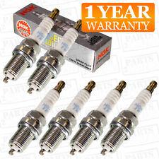 NGK Laser Iridium 6x Ignition Spark Plug 6 Pack x6 For Audi TT 3.2 V6 quattro