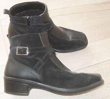 ECCO,Gr.38,D, Stiefeletten,Marken Schuhe