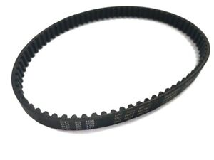 Drive Belt for Emco Compact 8 Lathe ZRM517170 - Toothed Timing Belt by Bando