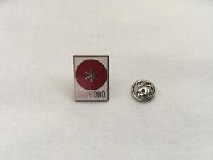 1972 SAPPORO OLYMPIC BID PIN BADGE DAMAGE PINS