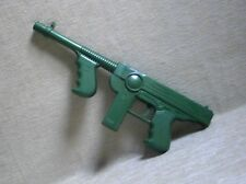 """ TIC TAC "" SPACE GUN  New Green Plastic Made in Greece BIOTSIOT Greek Vintage"