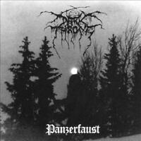 DARKTHRONE - PANZERFAUST NEW CD