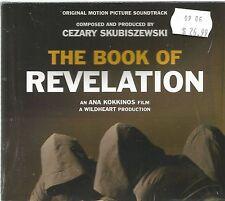 THE BOOK OF REVELATION  -  ORIGINAL MOVIE SOUNDTRACK  -  CEZARY SKUBISZEWSKI.