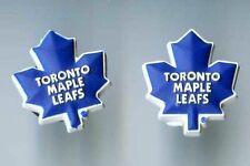 New CROCS SHOE CLOGS CHARMS Canada Toronto Maple Leafs