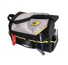 "NEW STANLEY HEAVY DUTY HAMMER DRILL TOOL BAG 12""LX51/2""WX10""H FMC620LB(BAG ONLY)"