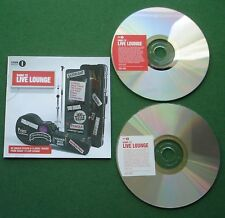 Radio 1 Live Lounge Foo Fighters QOTSA Coldplay Oasis Dizzee Rascal + 2 x CD