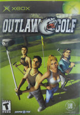 Outlaw Golf Xbox New xbox