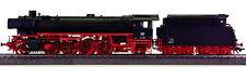 Märklin 37927 – Schlepptender-Dampflok BR 41 der DB, digital (mfx) & Sound
