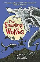 Snarling of Wolves by French, Vivian