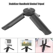 Stabilizer Handheld Gimbal Tripod Desktop Mini Bracket Camera Stand Holder KIts