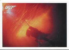 James Bond Archives 2014 Tomorrow Never Dies #92