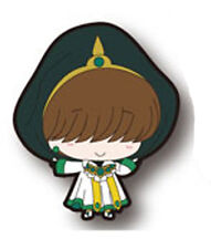 Magic Knights Rayearth Ascot Rubber Phone Strap Mini Vol. 2 NEW