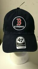Red Sox Boston Strong  47 brand cap NEW unused