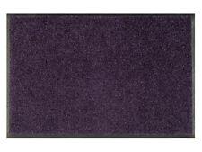 wash+dry Monocolour Trend-Colour | Velvet Purple 120x180 cm by Kleentex