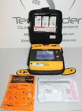 Lifepak 1000 Patient Monitor with Case, battery, Adult and pediatric Pads