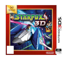 Nintendo 3ds - Star Fox 64 3d .