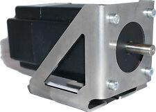 Motorträger Motorhalter Elektro Motor Nema 23 Nema 24 CNC Schrittmotor Fräse