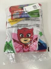 AME BOYS 2 PJMASKS COTTON SLEEPWEAR SETS MULTICOLOR SZ 8 NWT $44