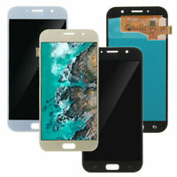 For Samsung Galaxy A7 2017 A720 A720F LCD Display Touch Screen Digitizer Replace
