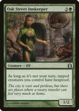 MTG 4x Oak Street Innkeeper-Return to Ravnica * onze *