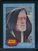 2020 Topps Star Wars Living Set #99 Obi-Wan Kenobi SP Card A New Hope